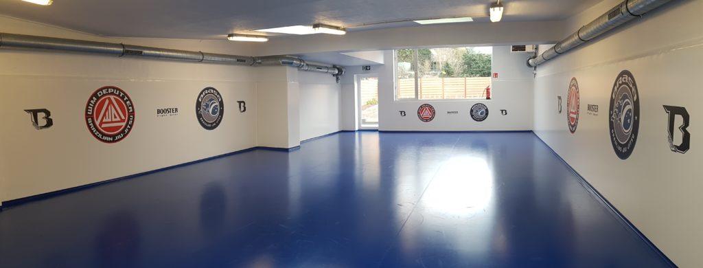 Brasa Belgium Brazilian Jiu Jitsu Academy