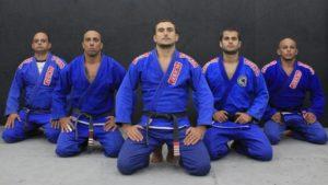 Team Moraes