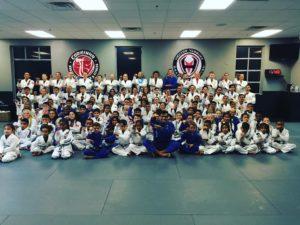 Cobrinha Brazilian Jiu Jitsu Academy Las Vegas