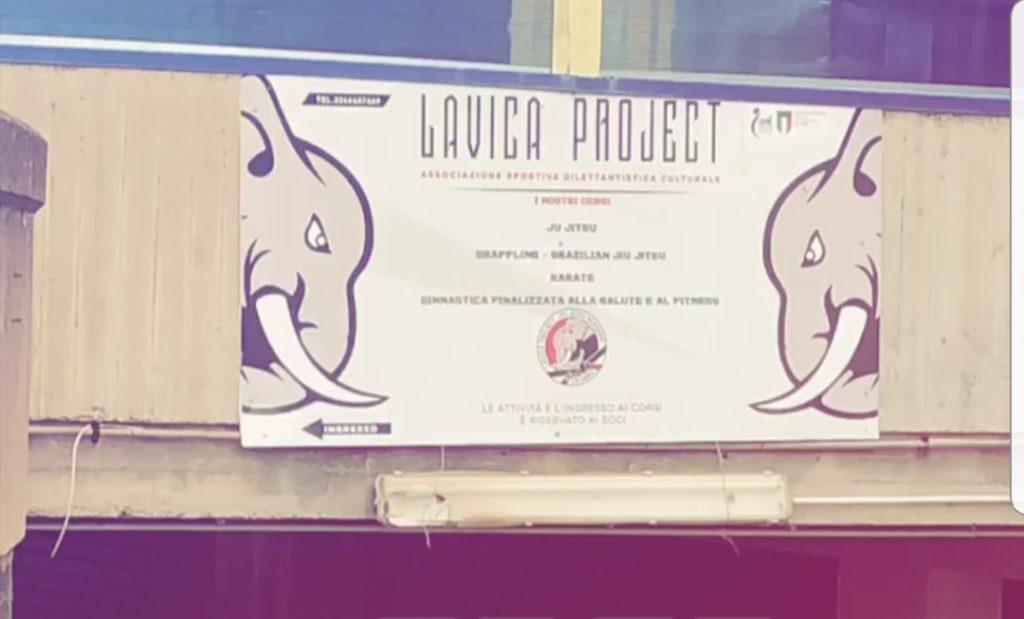 Lavica Project – Rolling Catania