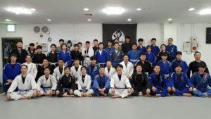 Team Gorilla BJJ Yongin / 용인 수지 고릴라 주짓수