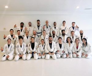 Gentle Art Studio – Lotus Club Brazilian Jiu Jitsu & Wellness Center