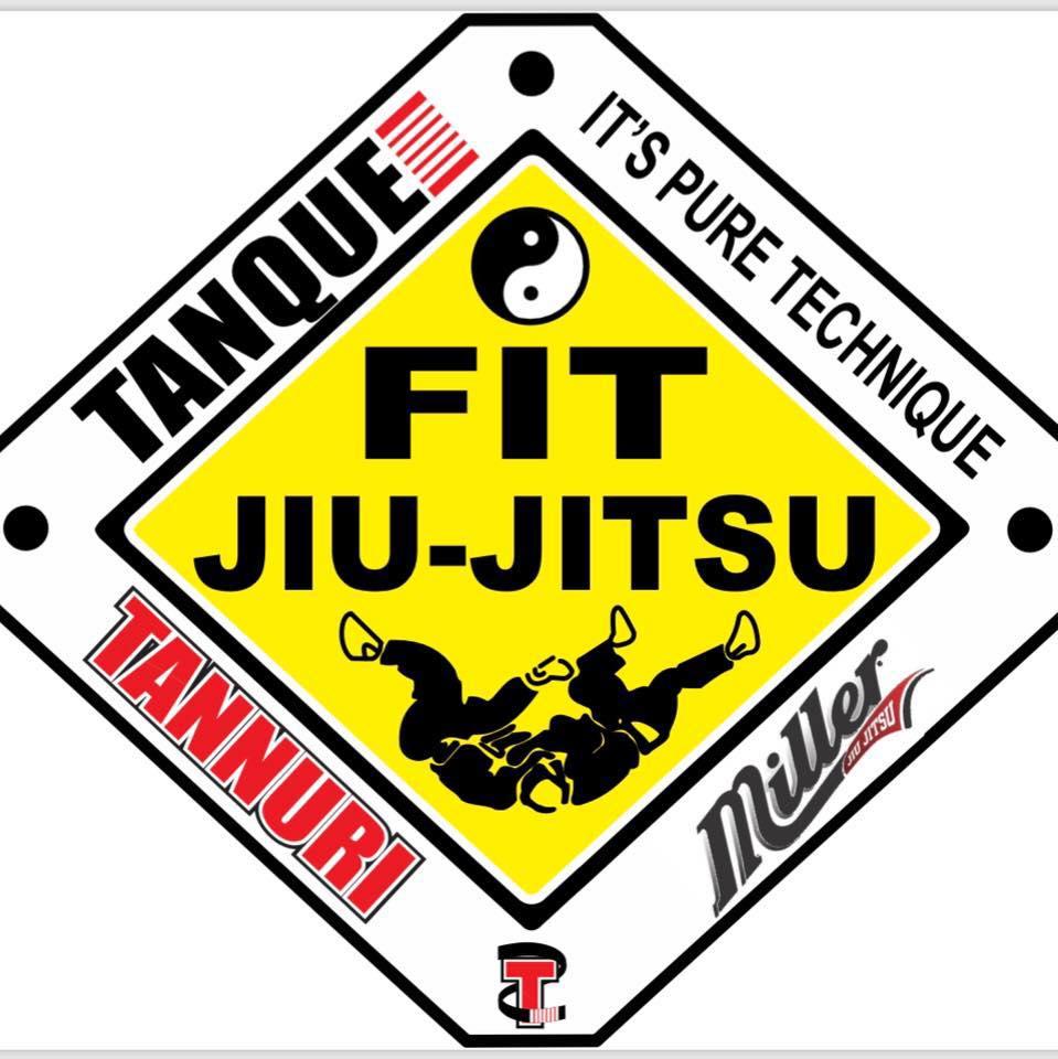 FIT Jiu Jitsu