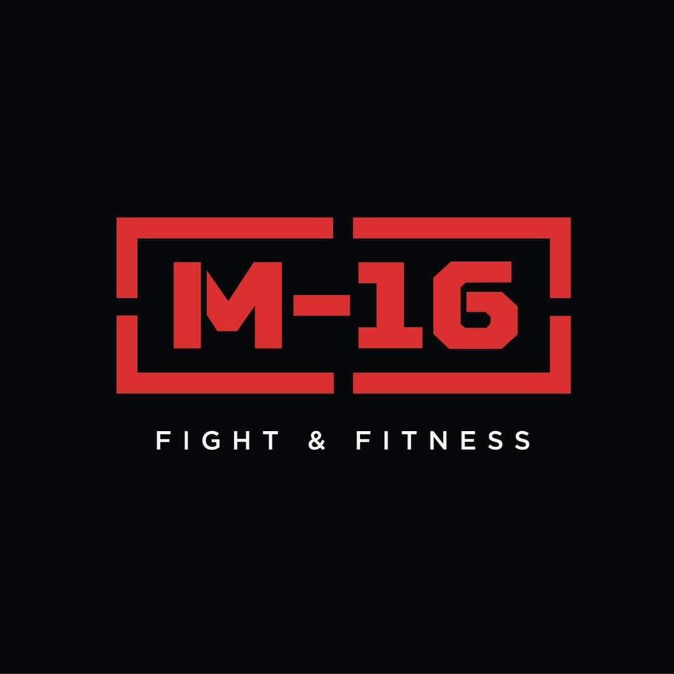 M16 Fight & Fitness Gym