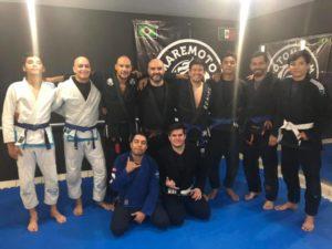 Maremoto – Gorillaz Jiu Jitsu Brasileño BJJ