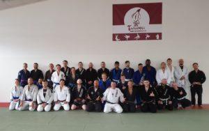 Team Choco Heidelberg: Brazilian Jiu-Jitsu & Grappling