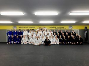 Pound for Pound München BJJ, MMA & No Gi