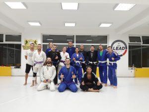 Total Brazilian Jiu Jitsu Academy