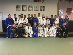 Márcio Nunes Brazilian Jiu-Jitsu