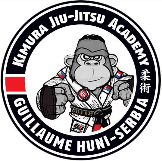 Kimura Academy - Brazilian Jiu Jitsu Serbia / Brazilski Jiu Jitsu Srbija