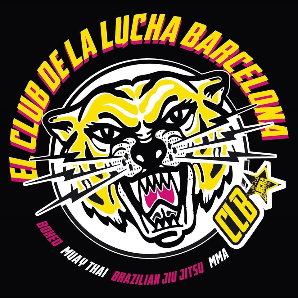 El Club de la Lucha Barcelona
