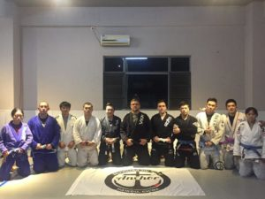 Anchor BJJ & Fit for Life