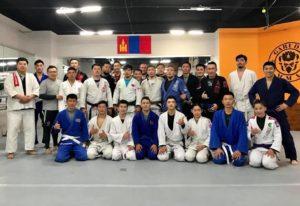 Garuda BJJ & MMA