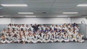 Refuge Modern Martial Arts Academy