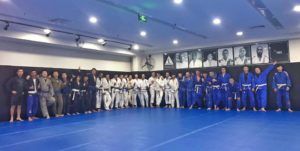 Alliance Jiu-jitsu China