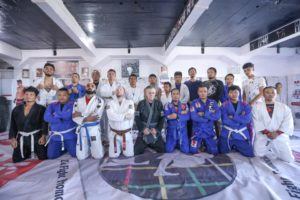 SPES Martial Arts Gym – Mizoram